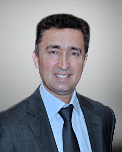 Portrait Badi-ben-Mabrouk