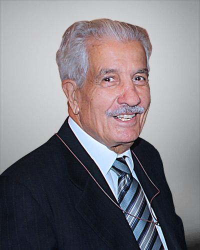 Portrait Mongi Goaied