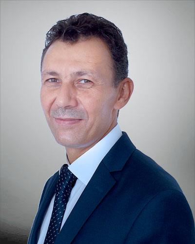 Portrait Skander Sellami